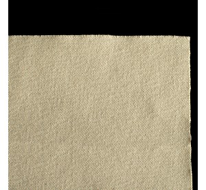 Lienzo Algodón Crudo clase A. Grano grueso Ancho 170 cm. Algodon 100%